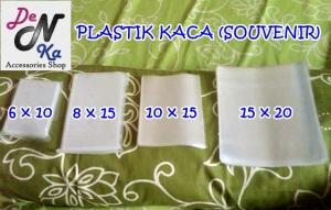 plastik kaca